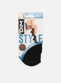 Socquettes STYLE Tartan
