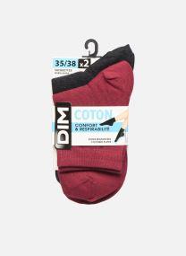 Sokken en panty's Accessoires Socquettes COTON Lot de 2