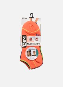 Socquettes Courtes IMPACT LEGER Lot de 3