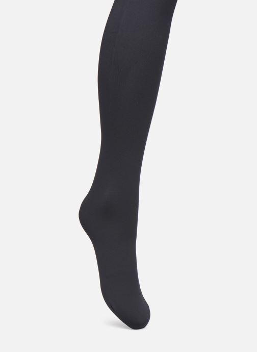Chaussettes et collants Dim Collant PERFECT CONTENTION Ultra-opaque 80D Noir vue face