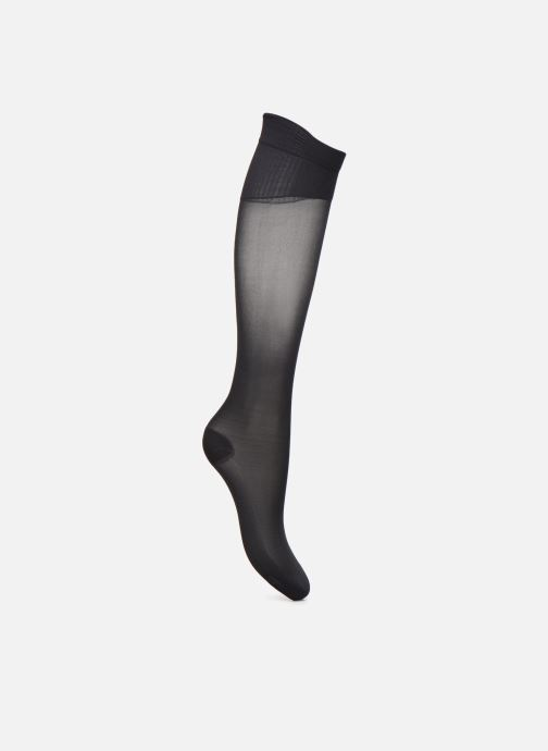 Sokken en panty's Dim Mi-bas PERFECT CONTENTION Transparents 25D Zwart model