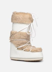 Moon Boot Classic Faux Fur