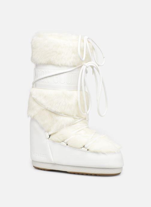 Chaussures de sport Femme Moon Boot Classic Faux Fur