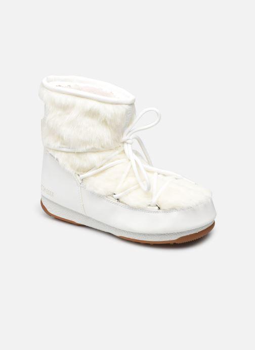 Sportschoenen Dames Moon Boot Monaco Low Fur WP