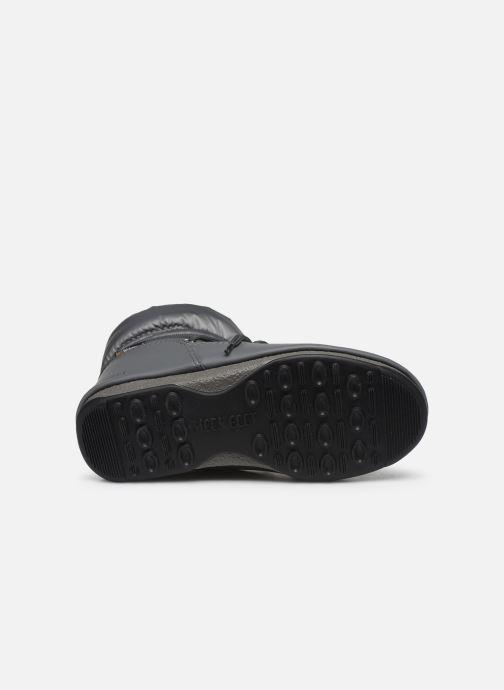 Chaussures de sport Moon Boot Moon Boot Low Nylon WP 2 Gris vue haut