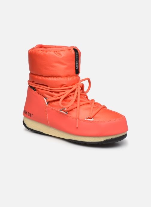 Sportssko Kvinder Moon Boot Low Nylon WP 2