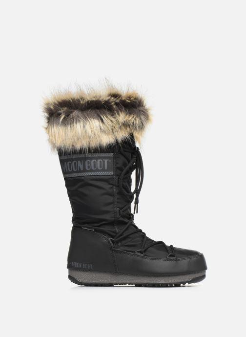 Zapatillas de deporte Moon Boot Moon Boot Monaco WP 2 Negro vistra trasera