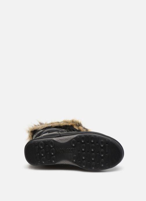 Chaussures de sport Moon Boot Moon Boot Monaco WP 2 Noir vue haut