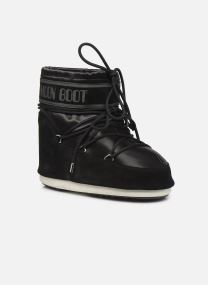 Moon Boot Classic Low Satin