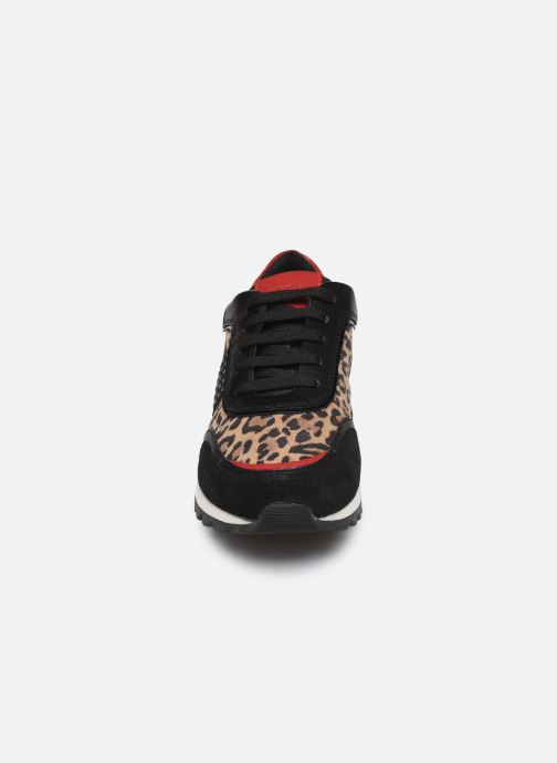 Sneakers Geox D TABELYA Multicolor model