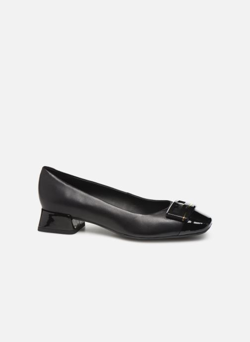 Ballet pumps Geox D VIVYANNE BALLERINA Black back view