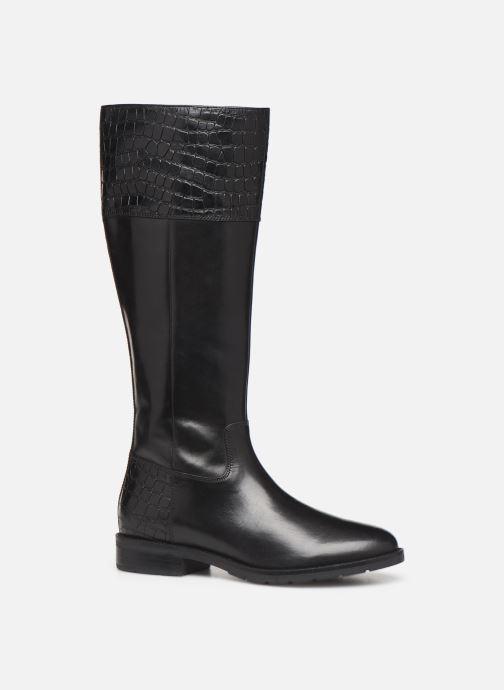 Stiefel Geox D BETTANIE 5 schwarz detaillierte ansicht/modell