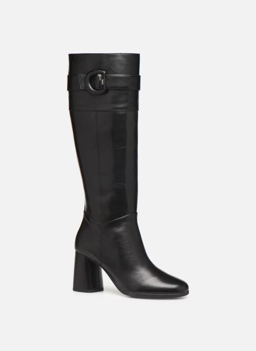 Stiefel Geox D CALINDA MID schwarz detaillierte ansicht/modell