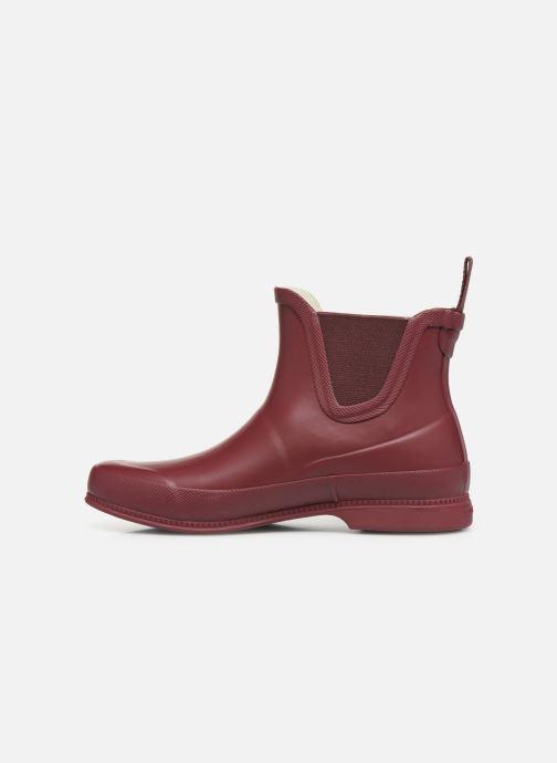Bottines et boots Tretorn Eva Lag C Marron vue face