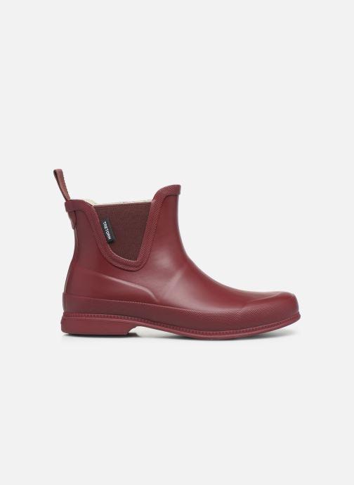 Bottines et boots Tretorn Eva Lag C Marron vue derrière