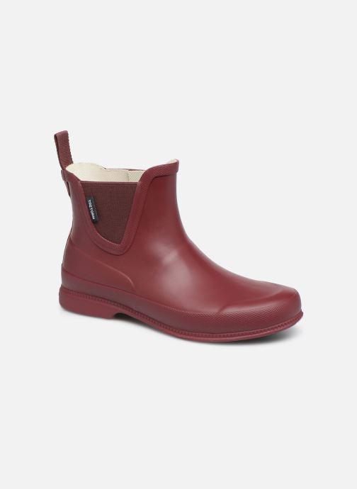 Bottines et boots Tretorn Eva Lag C Marron vue détail/paire