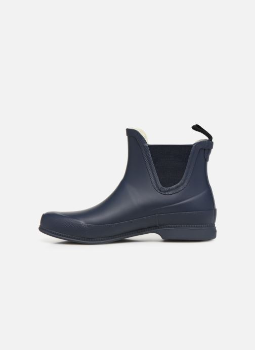 Bottines et boots Tretorn Eva Lag C Bleu vue face