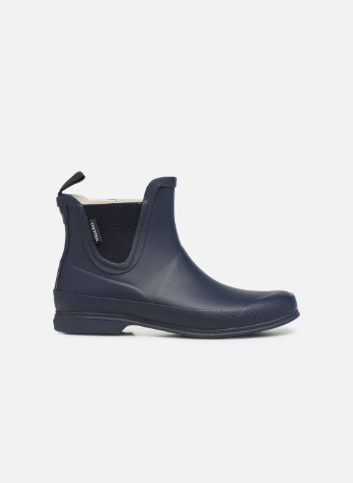 Bottines et boots Tretorn Eva Lag C Bleu vue derrière