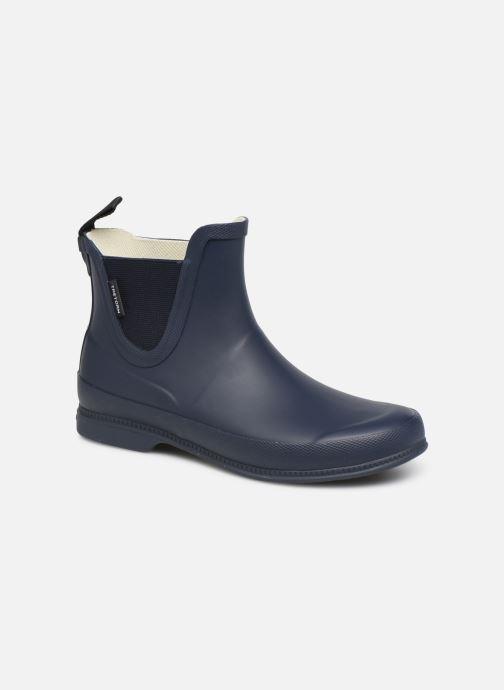 Bottines et boots Tretorn Eva Lag C Bleu vue détail/paire