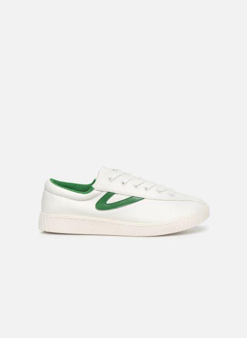 Sneakers Tretorn Nylite W C Wit achterkant
