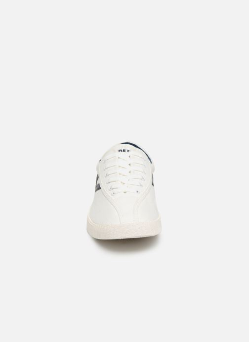Sneakers Tretorn Nylite M C Wit model