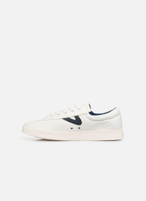 Sneakers Tretorn Nylite M C Wit voorkant
