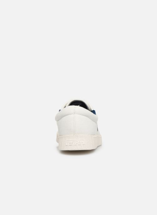 Sneakers Tretorn Nylite M C Wit rechts
