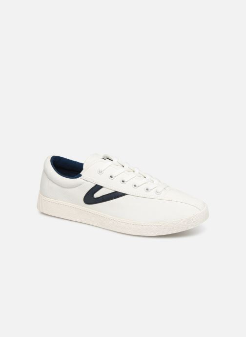 Sneakers Tretorn Nylite M C Wit detail