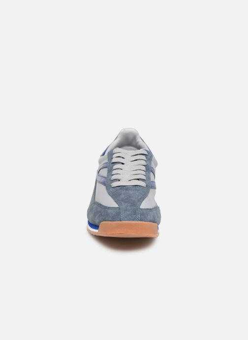 Baskets Tretorn Rawlins 2 C Gris vue portées chaussures