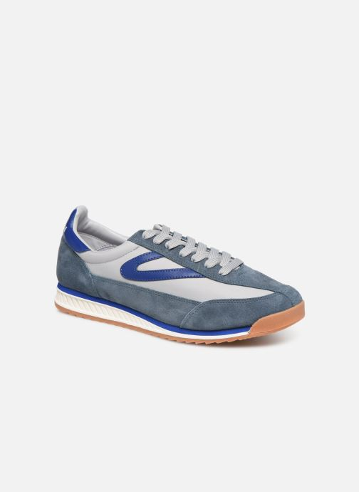 Trainers Tretorn Rawlins 2 C Grey detailed view/ Pair view
