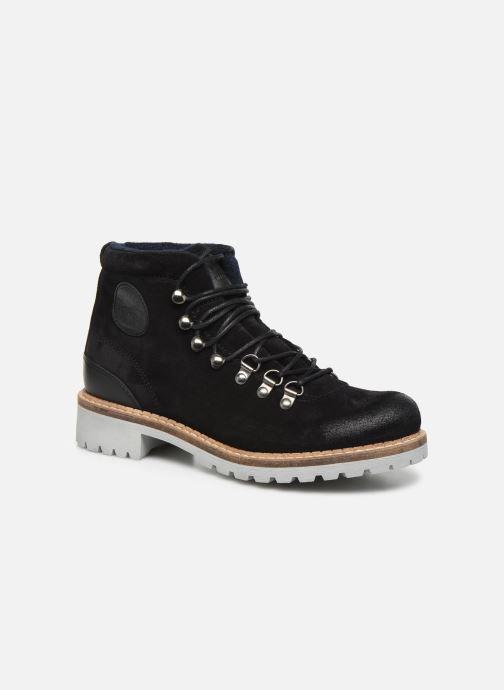 Stiefeletten & Boots Mustang shoes Manoé schwarz detaillierte ansicht/modell