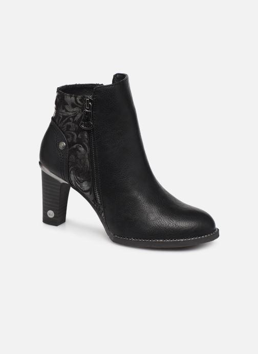 Boots en enkellaarsjes Dames Nathael