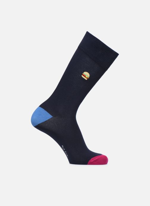 Chaussettes et collants Paul Smith MEN SOCK FOODIES Bleu vue détail/paire