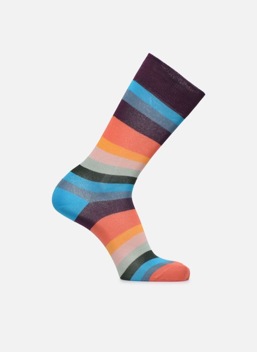MEN SOCK ARTIST STRIPE