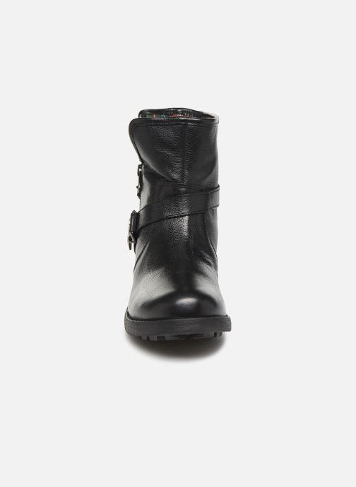 Ankelstøvler Les Tropéziennes par M Belarbi Laurina Sort se skoene på
