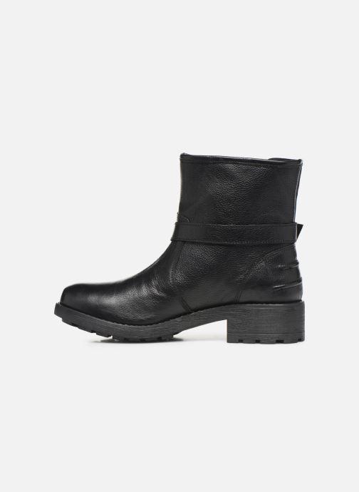 Boots en enkellaarsjes Les Tropéziennes par M Belarbi Laurina Zwart voorkant