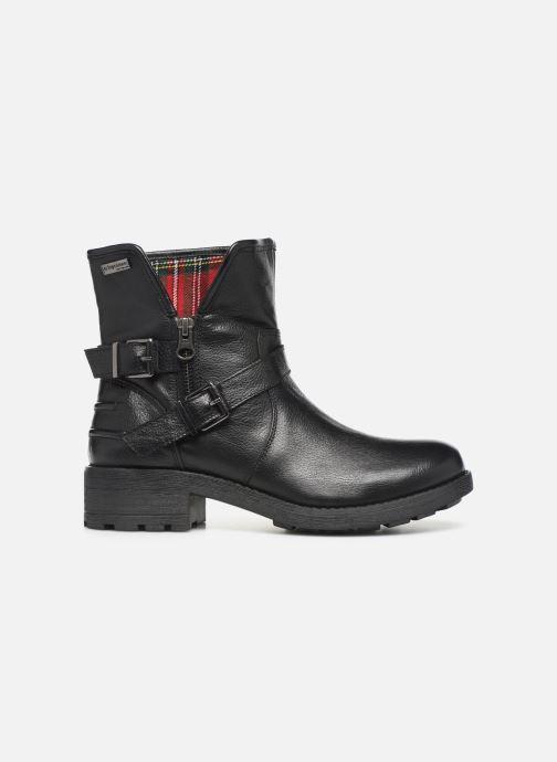 Boots en enkellaarsjes Les Tropéziennes par M Belarbi Laurina Zwart achterkant