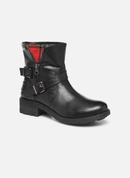 Boots en enkellaarsjes Les Tropéziennes par M Belarbi Laurina Zwart detail