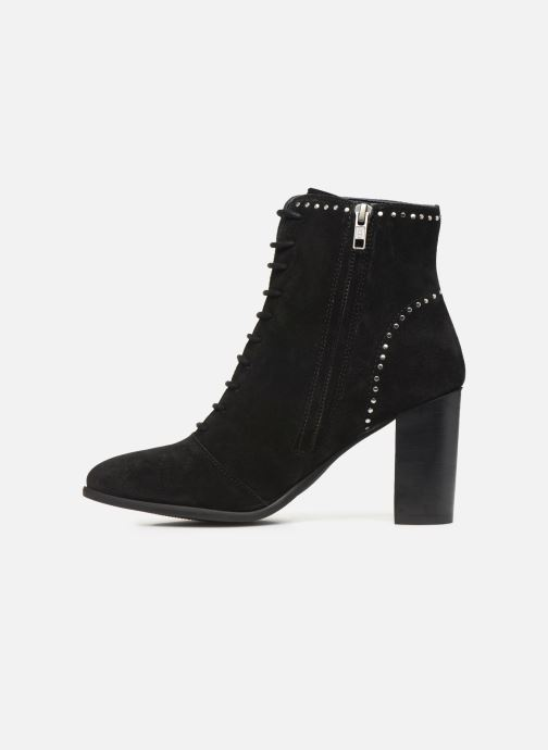 Stiefeletten & Boots Les Tropéziennes par M Belarbi KENDA schwarz ansicht von vorne