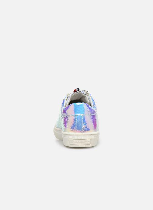 Baskets Les Tropéziennes par M Belarbi LATARA Multicolore vue droite