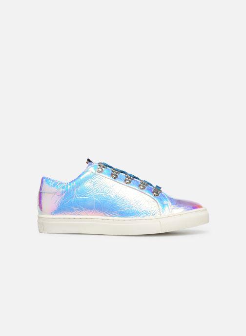 Sneakers Les Tropéziennes par M Belarbi LATARA Multicolor achterkant