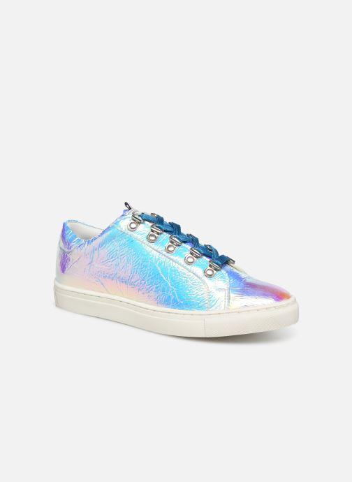 Sneakers Les Tropéziennes par M Belarbi LATARA Multicolor detail
