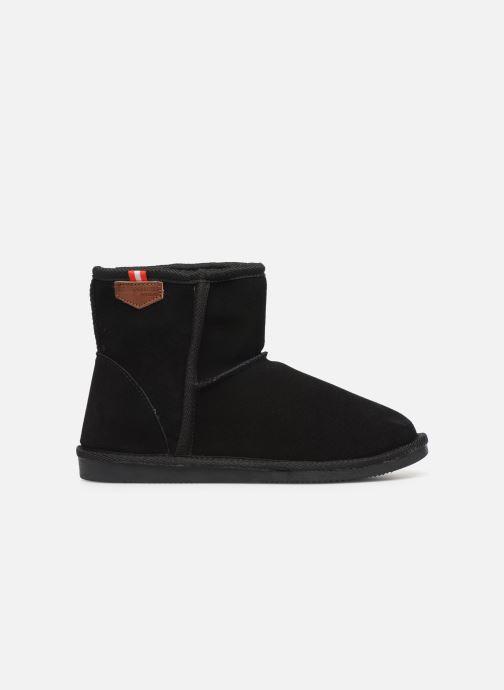 Bottines et boots Les Tropéziennes par M Belarbi Winter Noir vue derrière
