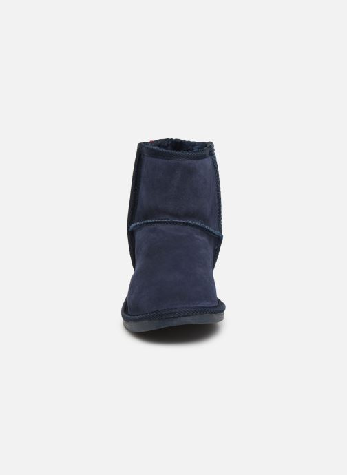 Boots en enkellaarsjes Les Tropéziennes par M Belarbi Winter Blauw model