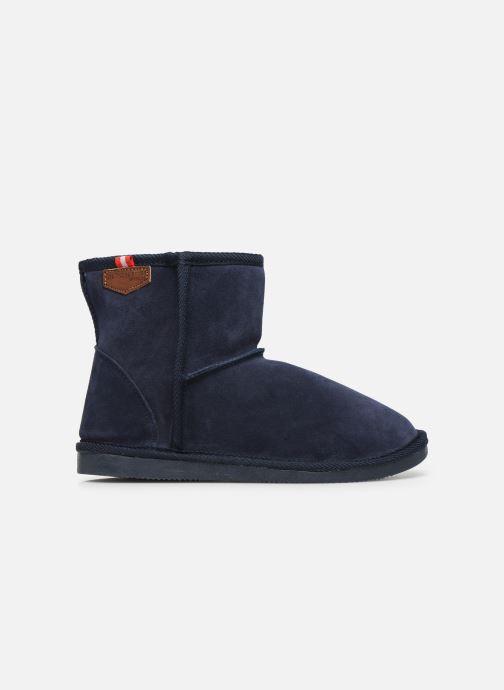 Boots en enkellaarsjes Les Tropéziennes par M Belarbi Winter Blauw achterkant