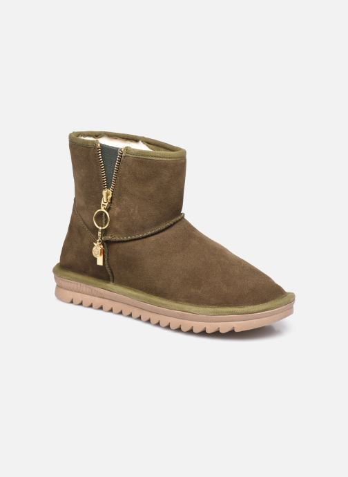 Boots en enkellaarsjes Dames Laziza