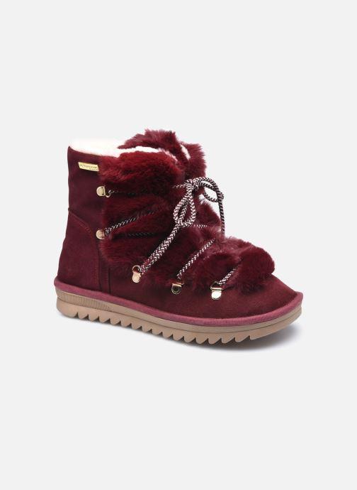 Stiefeletten & Boots Les Tropéziennes par M Belarbi Laurence weinrot detaillierte ansicht/modell