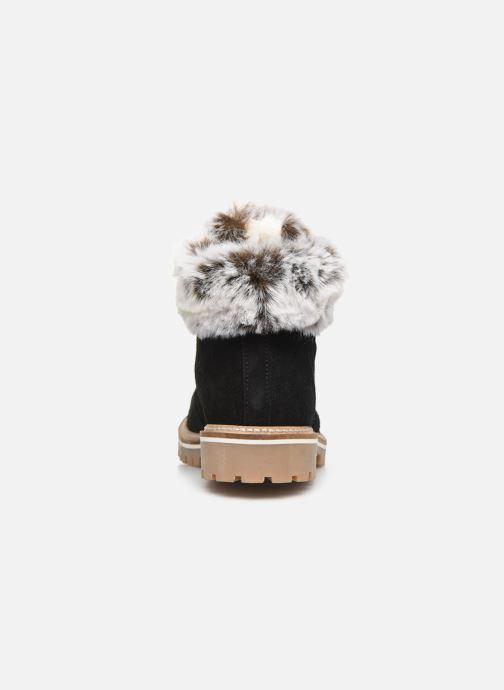 Boots en enkellaarsjes Les Tropéziennes par M Belarbi Lavinia Zwart rechts
