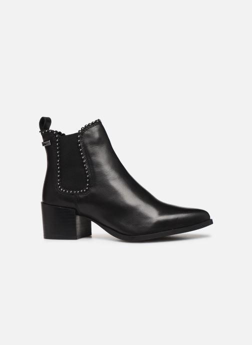 Bottines et boots Les Tropéziennes par M Belarbi Katou Noir vue derrière