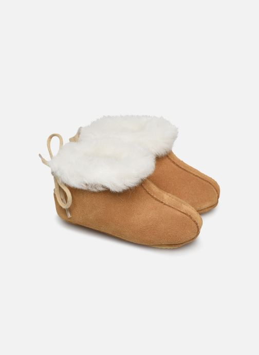 Pantuflas Niños Aime Bottine Fourré